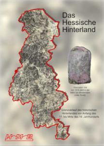 Hinterland Grenzverlauf klein